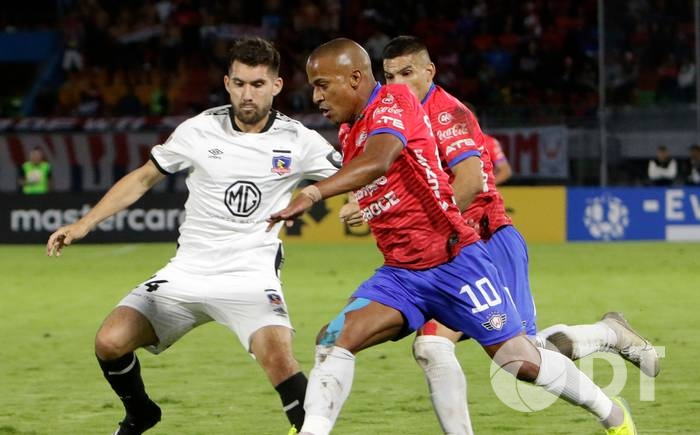 El 'Rojo' define su futuro en la Libertadores ante Colo Colo