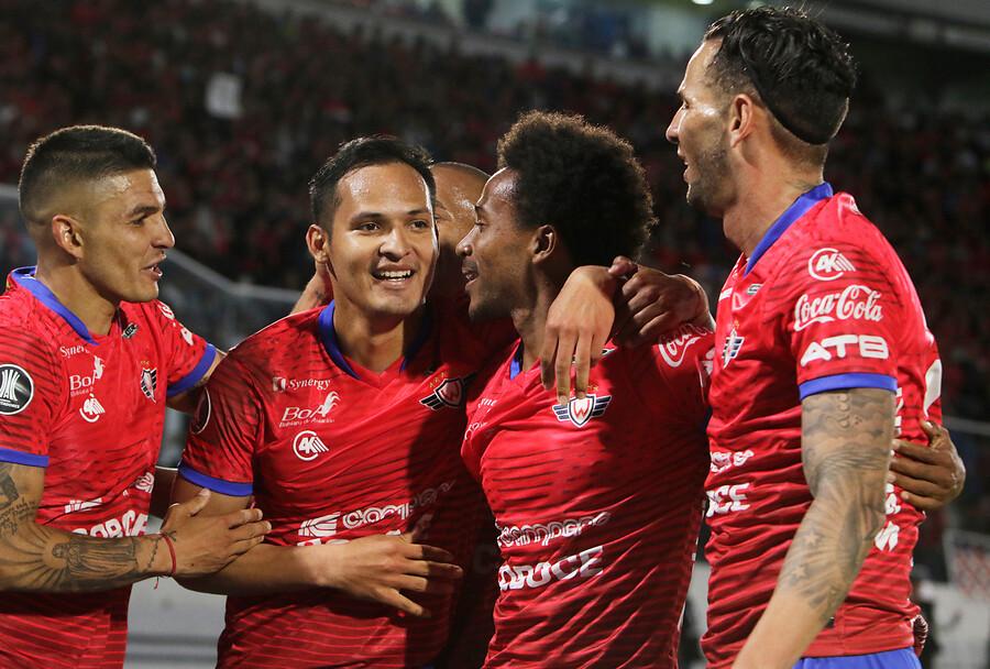 La noticia de Jorge Wilstermann que incomoda a Colo Colo en la Copa Libertadores