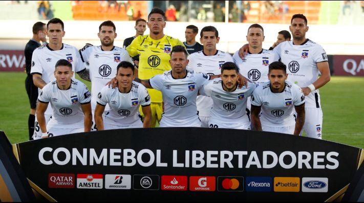 Un hospital: Las once bajas por lesión que Colo Colo tiene para enfrentar a Jorge Wilstermann