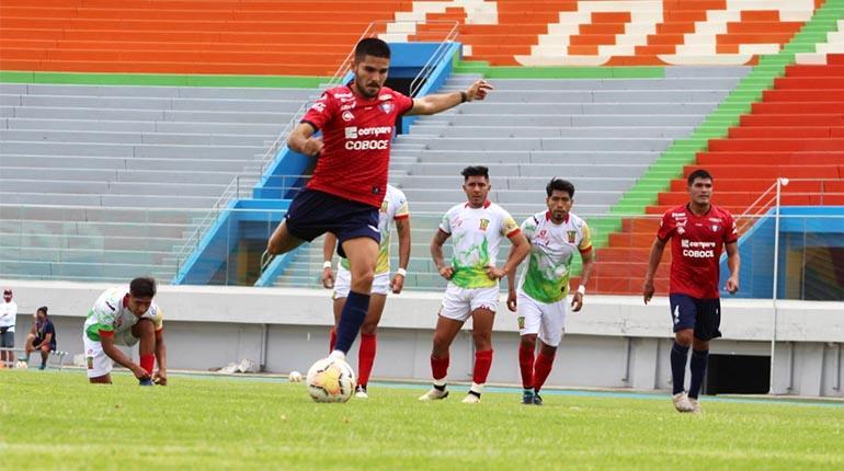 Fútbol nacional: crisis dirigencial puede dejar a Bolivia sin fútbol esta temporada