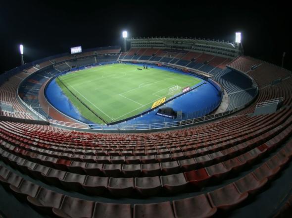 Libertad jugará ante Wilstermann en la Nueva Olla