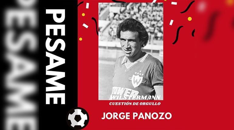 Fallece Jorge Panozo, eximio jugador multifuncional del club Wilstermann