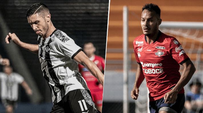 Libertad vs. Jorge Wilstermann: día y horario por la Copa Libertadores