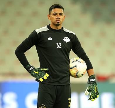 Luis Ojeda terminó su contrato con el club Wilstermann