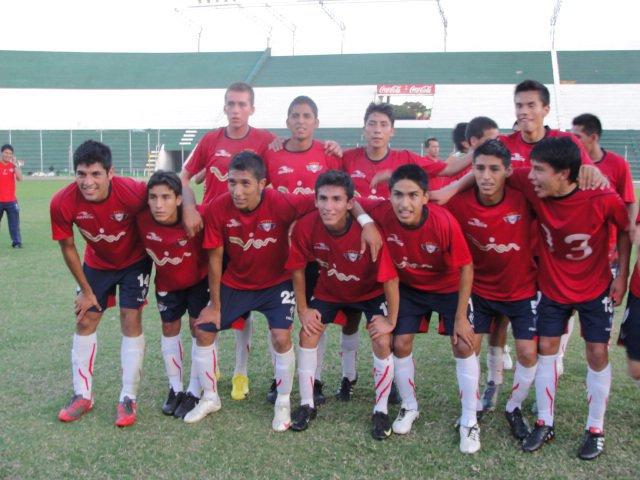 2011 - Este es el equipo campeón Sub-20 en camino a la primera Copa Libertadores Sub-20. Eres hincha? Nombralos... este es nuestro futuro