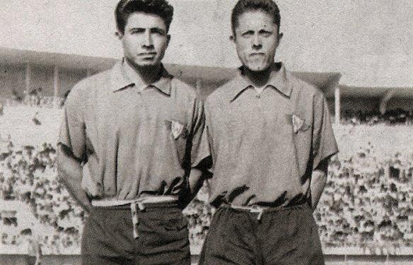 1960s Óscar Maldonado y Guery Ágreda
