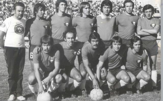 Wilstermann 1976 Foto cortesia Diego Piérola Lara