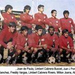 Jorge Wilstermann 1974 Cortesia Andyy War