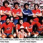 Jorge Wilstermann 1980 Cortesia Andyy War