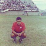 Basilio Sanchez Cortesia: Marcial F Sanchez