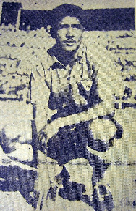 1961 Máximo Alcócer
