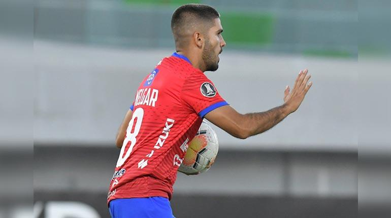 Tonino Melgar le dice 'hasta pronto' a Wilstermann