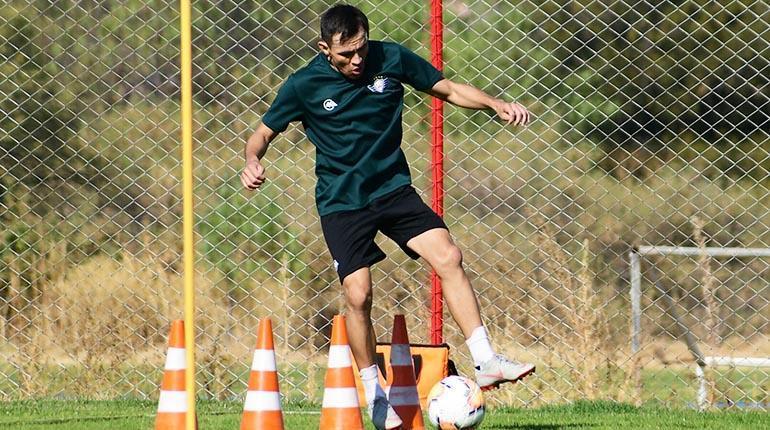 El lateral izquierdo Óscar Vaca se despide de Wilstermann