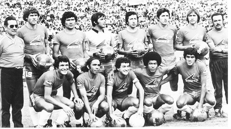 Fútbol boliviano tendrá un solo torneo, luego de 41 años