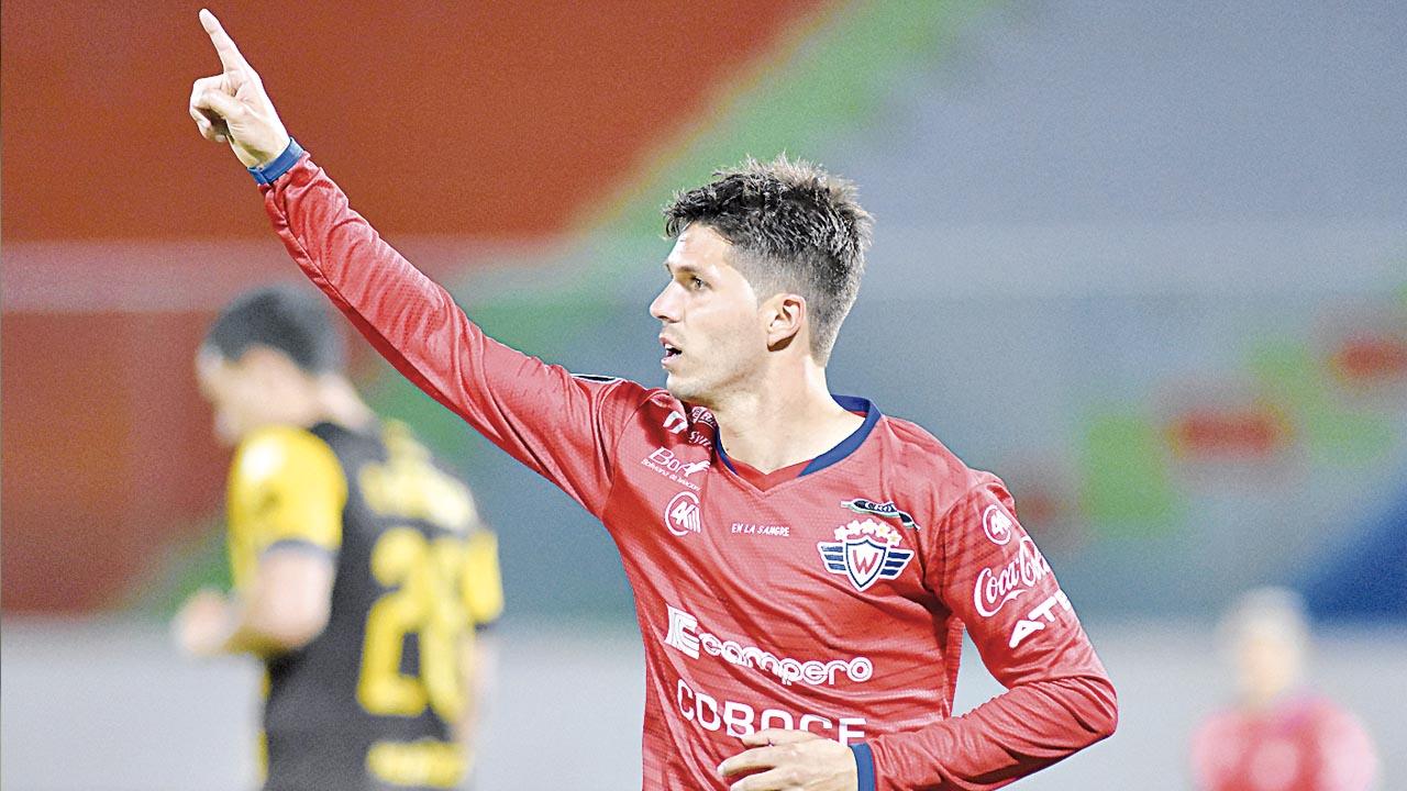 Wilster ampliará contrato con el Pato Rodríguez hasta 2024