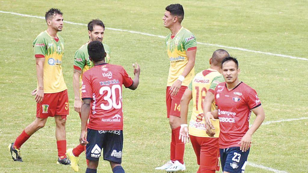 En la segunda fecha se jugarán 2 partidos en el Félix Capriles