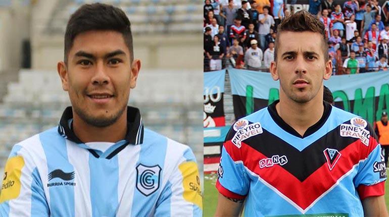 Morales y Echeverría llegan esta noche para sumarse a Wilstermann