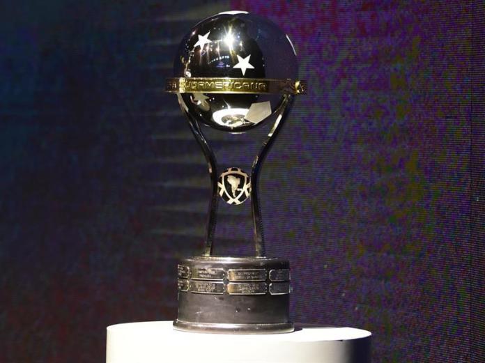 Comienza la vigésima edición de una Copa Sudamericana con un nuevo formato