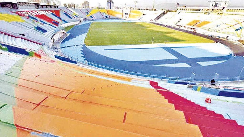 Clubes piden 50% de aforo del Capriles para torneo local