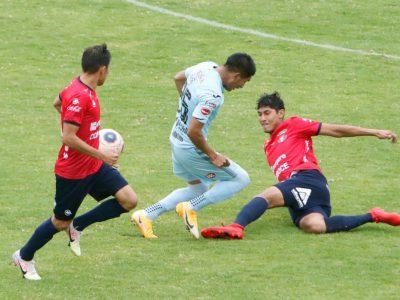 Duelo de viejos conocidos: Wilstermann recibe a Bolívar por la Sudamericana