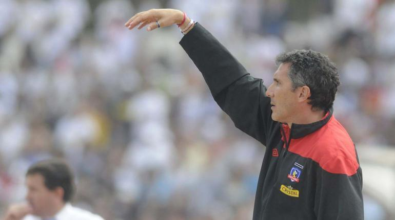 En Argentina aseguran que Diego Sebastián Cagna dirigirá a Wilstermann