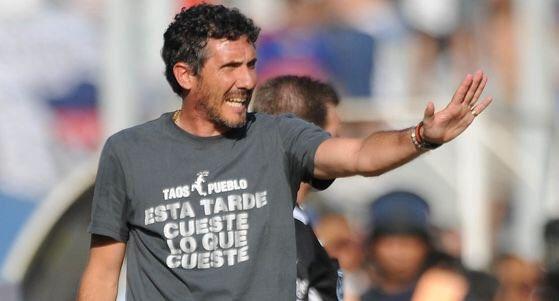 Diego Cagna se alista para dirigir a Wilstermann