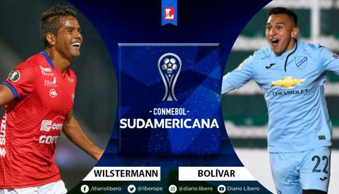 Wilstermann vs Bolívar EN VIVO DirecTV Sports: horarios y alineaciones para ver Copa Sudamericana