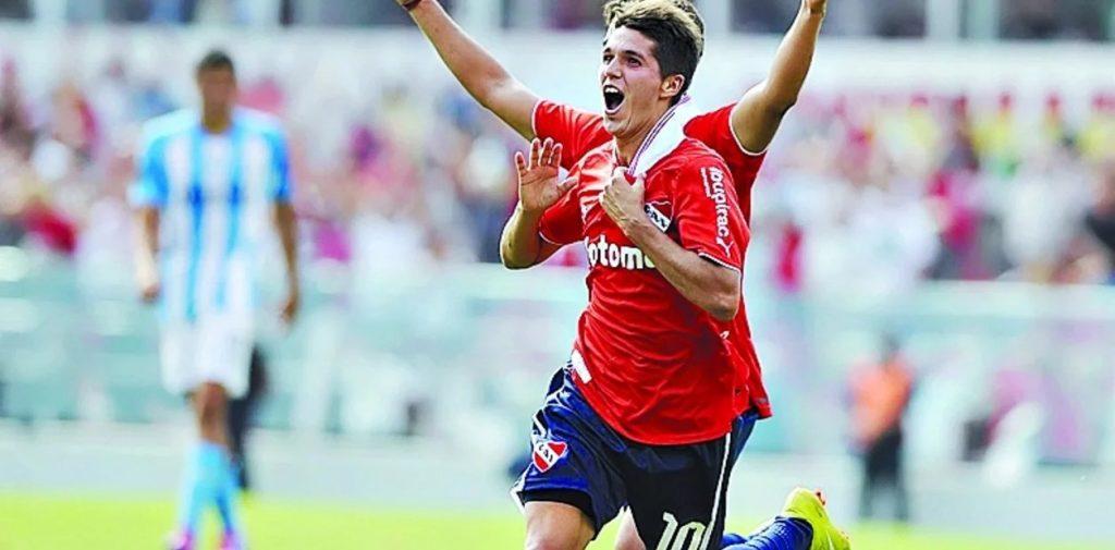 Patito Rodríguez se ilusiona con retirarse en Independiente