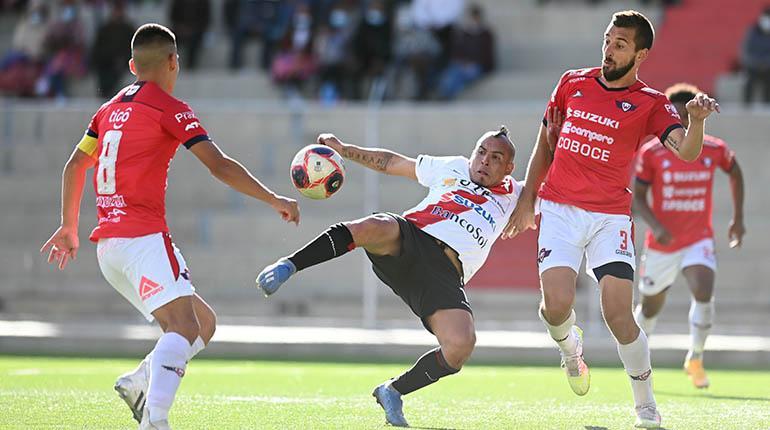 Wilstermann, el punto de la ilusión y el sueño de la Sudamericana