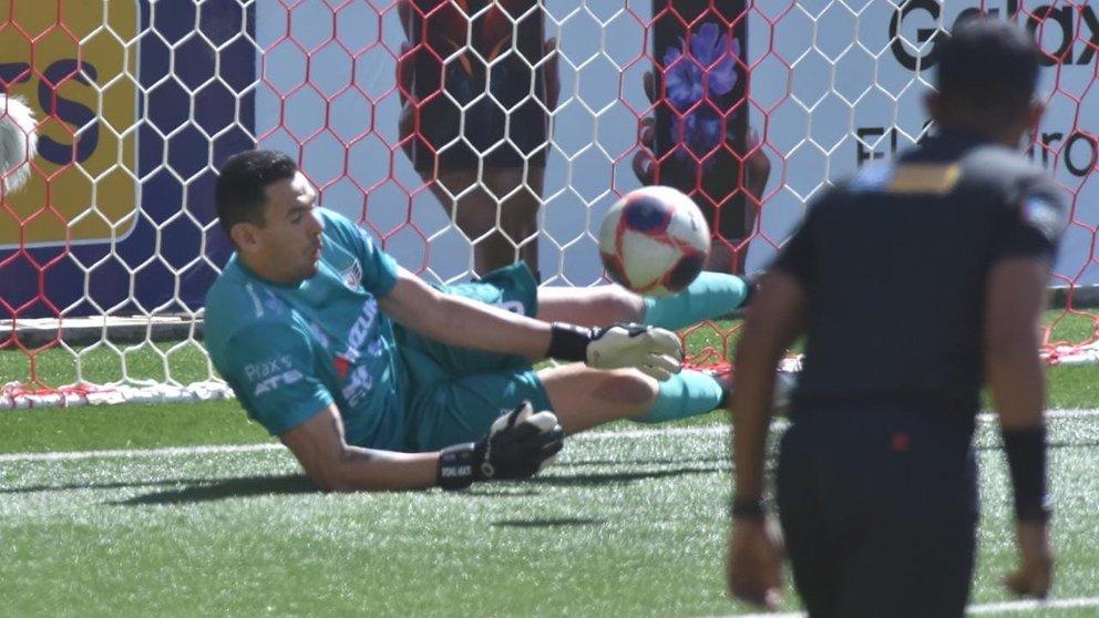 [VIDEO] Wilstermann saca un empate en la casa del campeón (0-0)